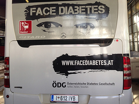 face diabetes in wien