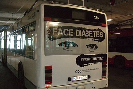 face diabetes in salzburg