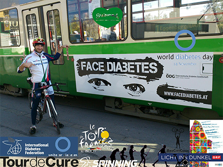 Face Diabetes in Graz
